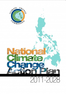 National Climate Change Action Plan, 2011-2028, Philippines Climate Change Commission